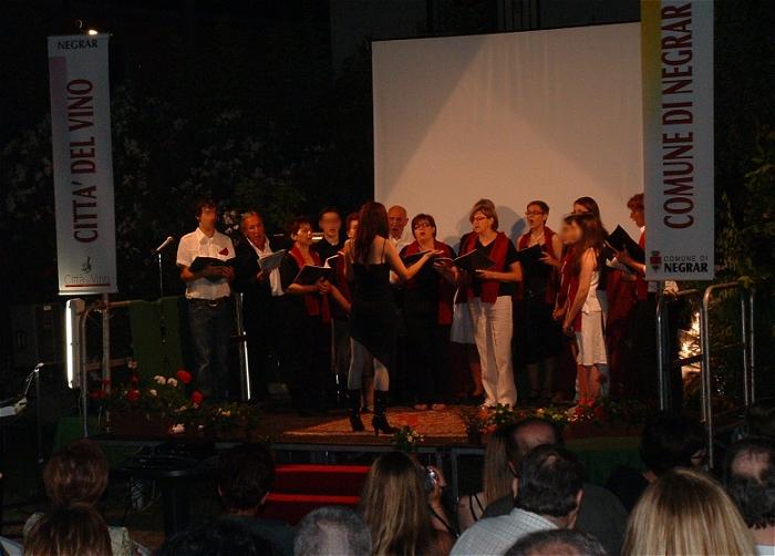 Meridiana di Negrar Concerto