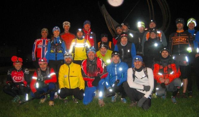 Verona Trail Runners Meridiana Negrar