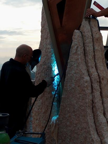 Arpa eolica Giuseppe Ferlenga 038